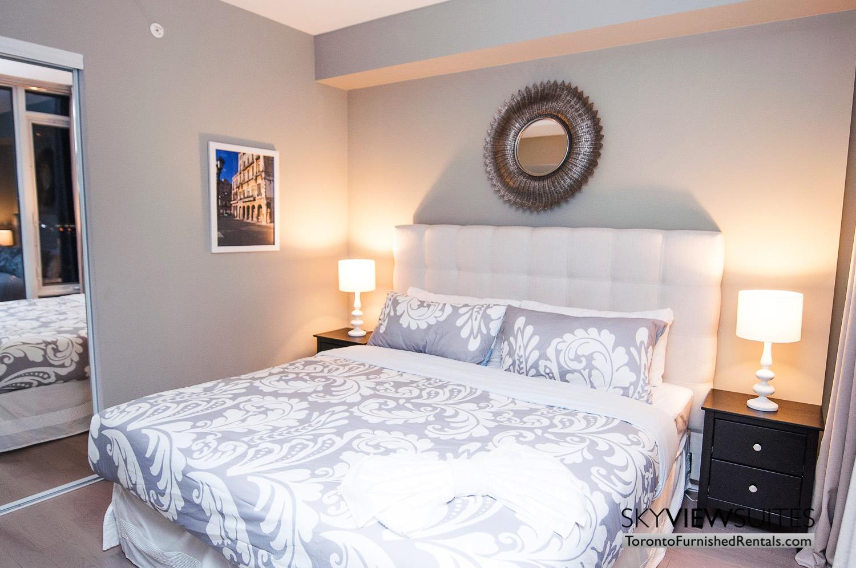 short-term-rentals-toronto-living-bedroom-financial-district