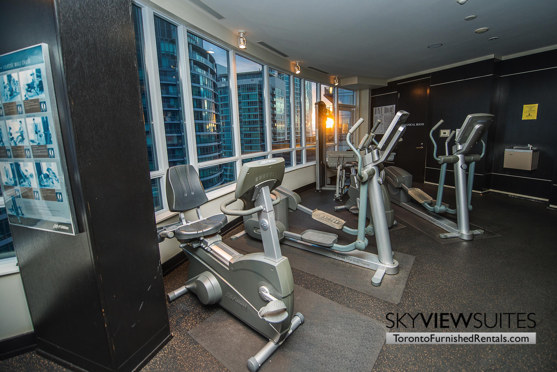 short-term-rentals-toronto-gym-entertainment-district