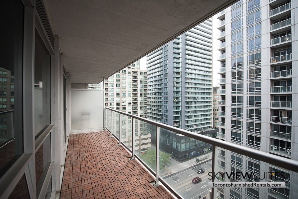 furnished-apartments-toronto-balcony-bay-and-college