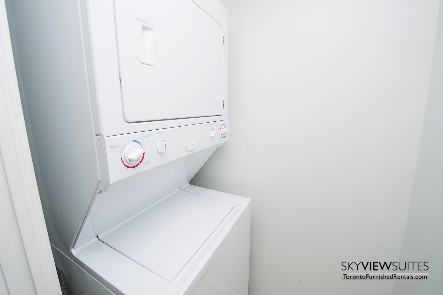 MLS furnished condo toronto washer unit