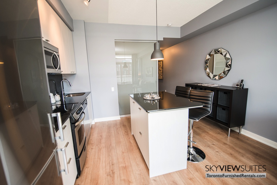 short-term-rental-kitchen-king-west