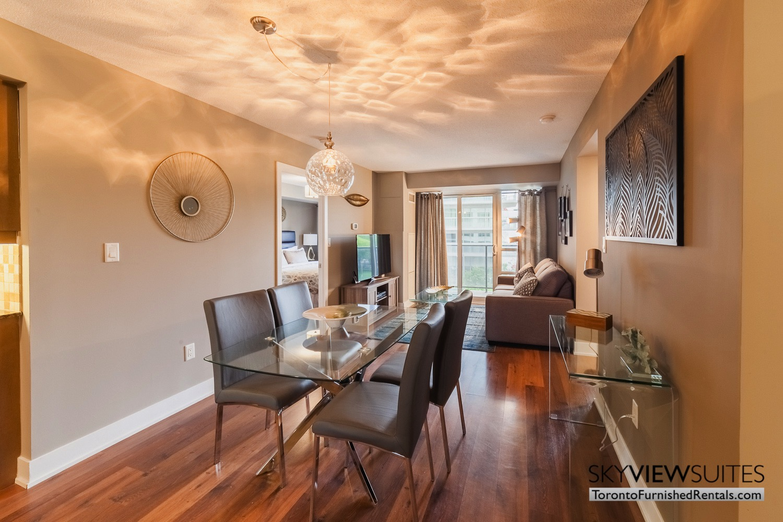 short-term-rentals-toronto-living-room-entertainment-district