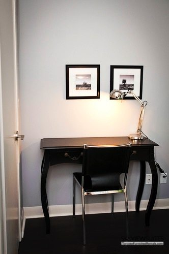 LTD corporate rentals toronto desk