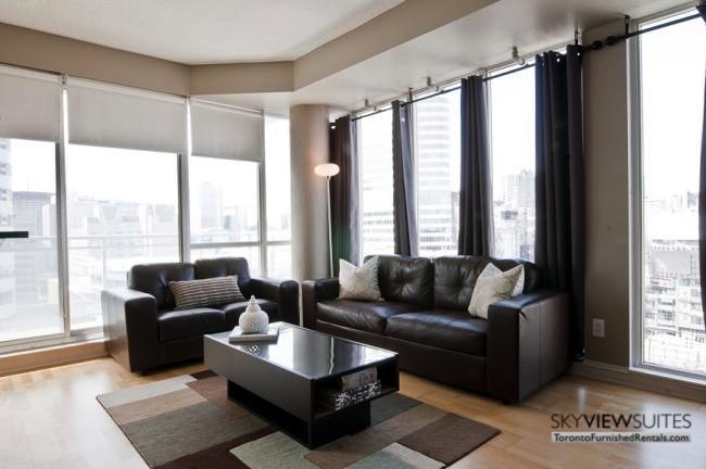 short-term-rentals-toronto-living-room-yonge-dundas