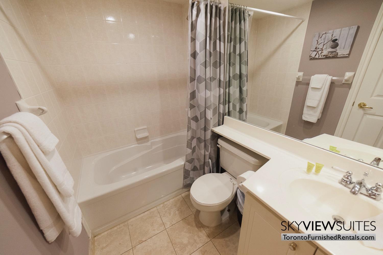 short-term-rentals-toronto-bathroom-financial-district