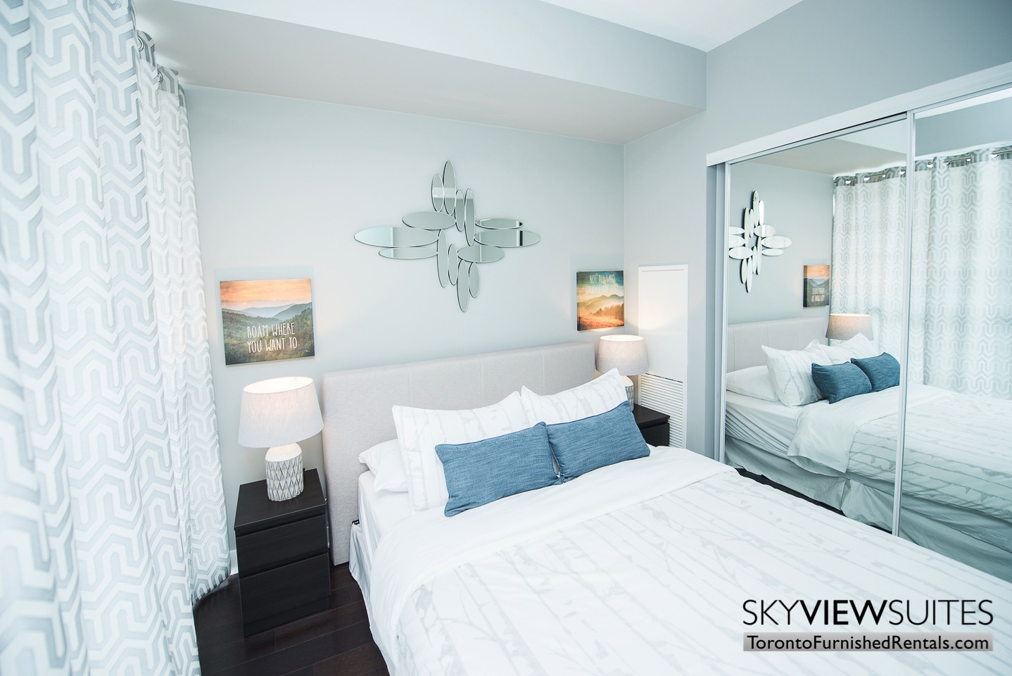 furnished-apartment- bedroom-bay-and-college
