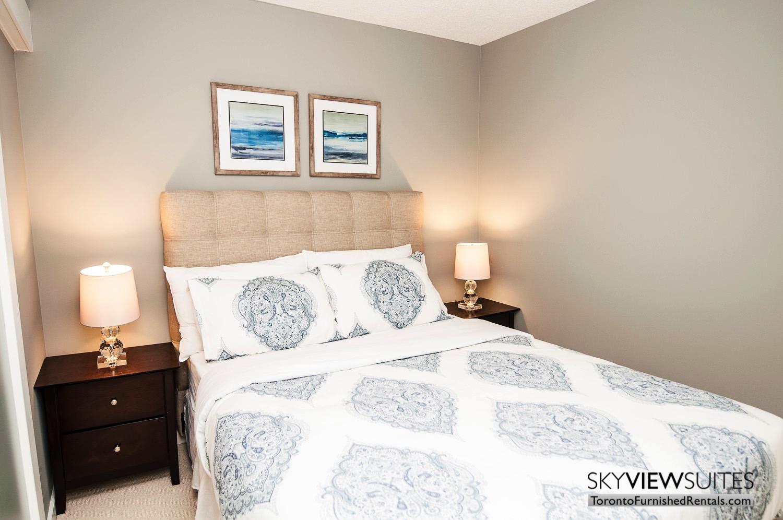 furnished rentals toronto waterfront bedroom