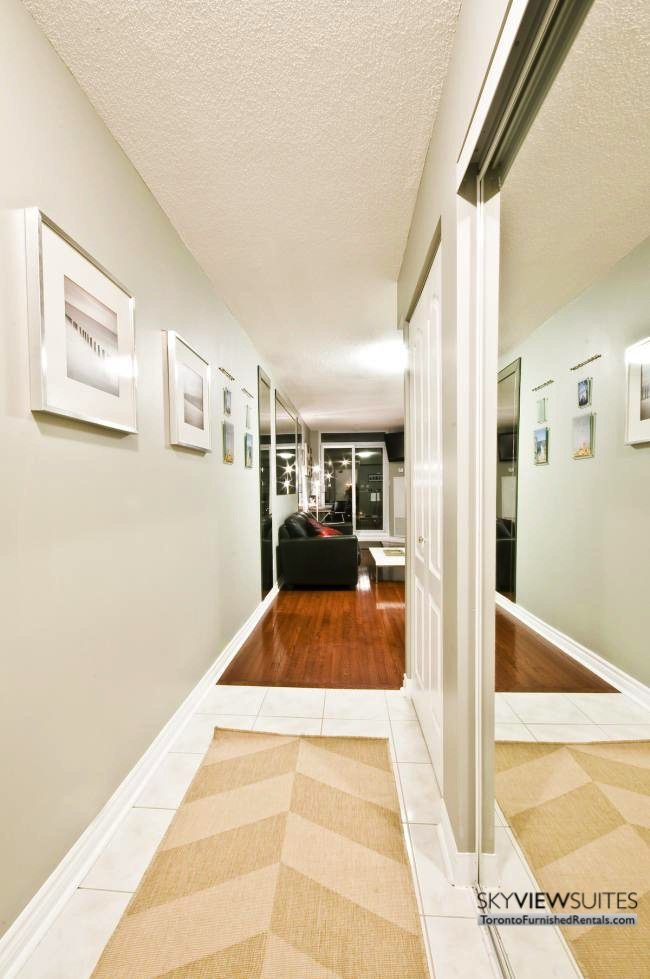 One Bedroom Nyc Apartment With A New Born Baby: New York Towers: 1 Bedroom Furnished Apartment