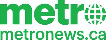 metro news logo
