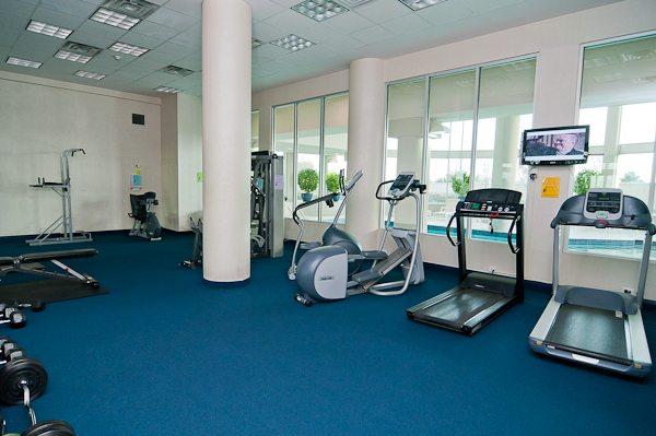 corporate rentals toronto empire gym