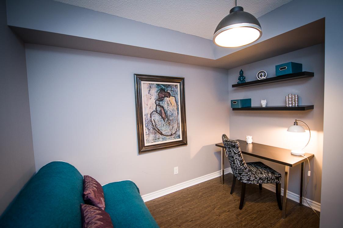 short term rentals toronto the empire futon and workspace