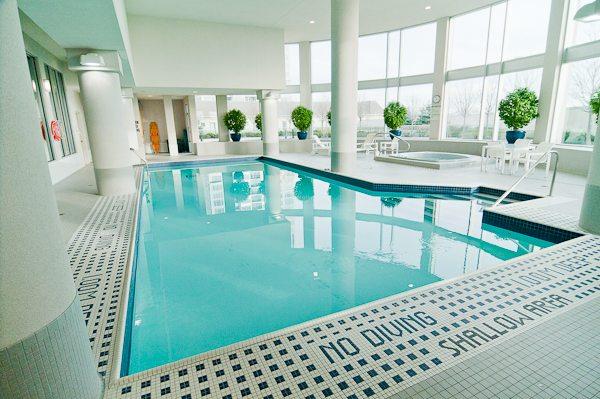 short term rentals toronto the empire indoor pool