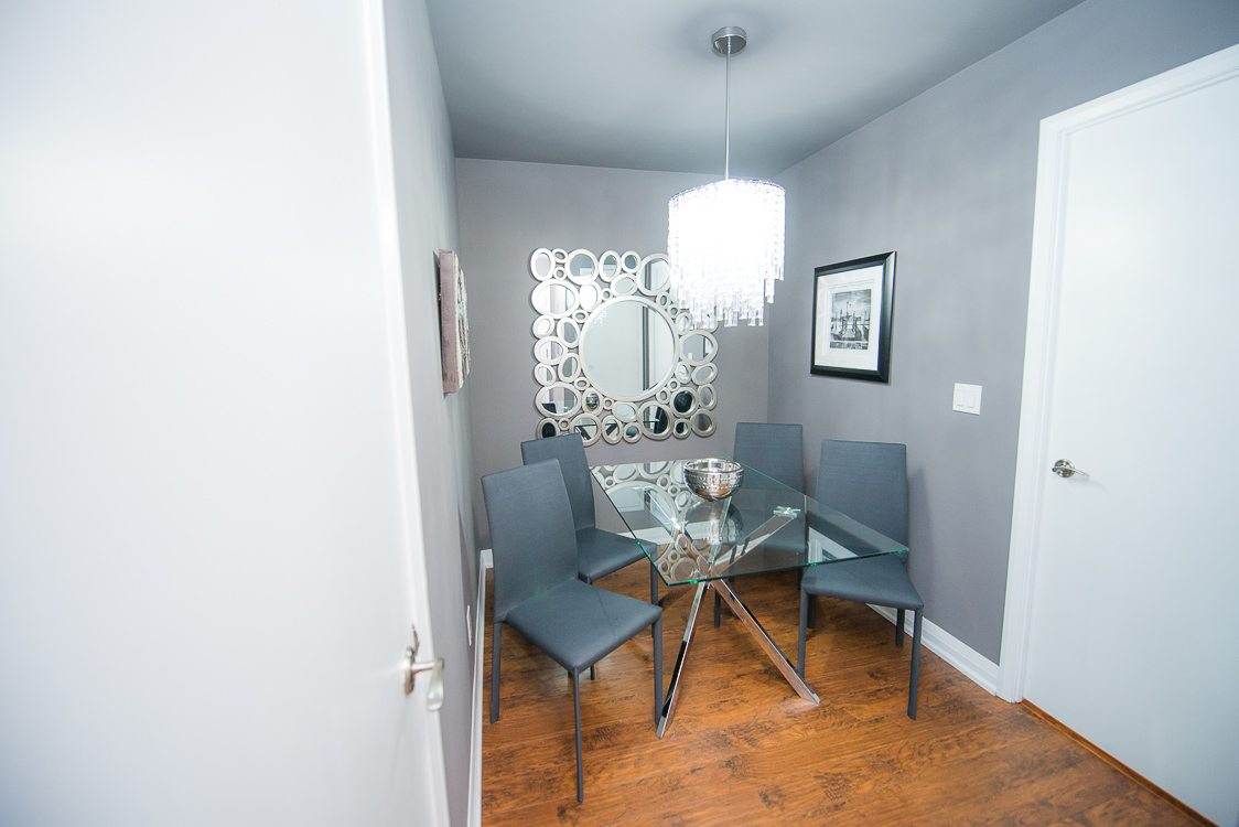 dining room table toronto furnished rental