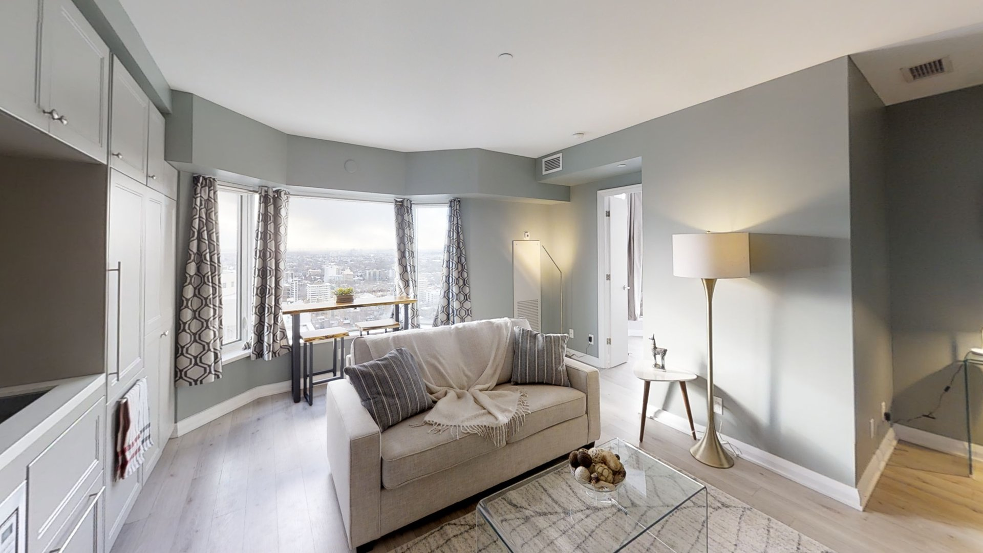 Short Term Rentals and Furnished Rentals in Toronto
